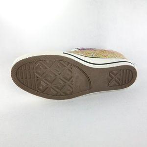 94bd532db9da Converse Shoes - New CONVERSE Chuck Taylor Lux Missoni Wedge Shoes